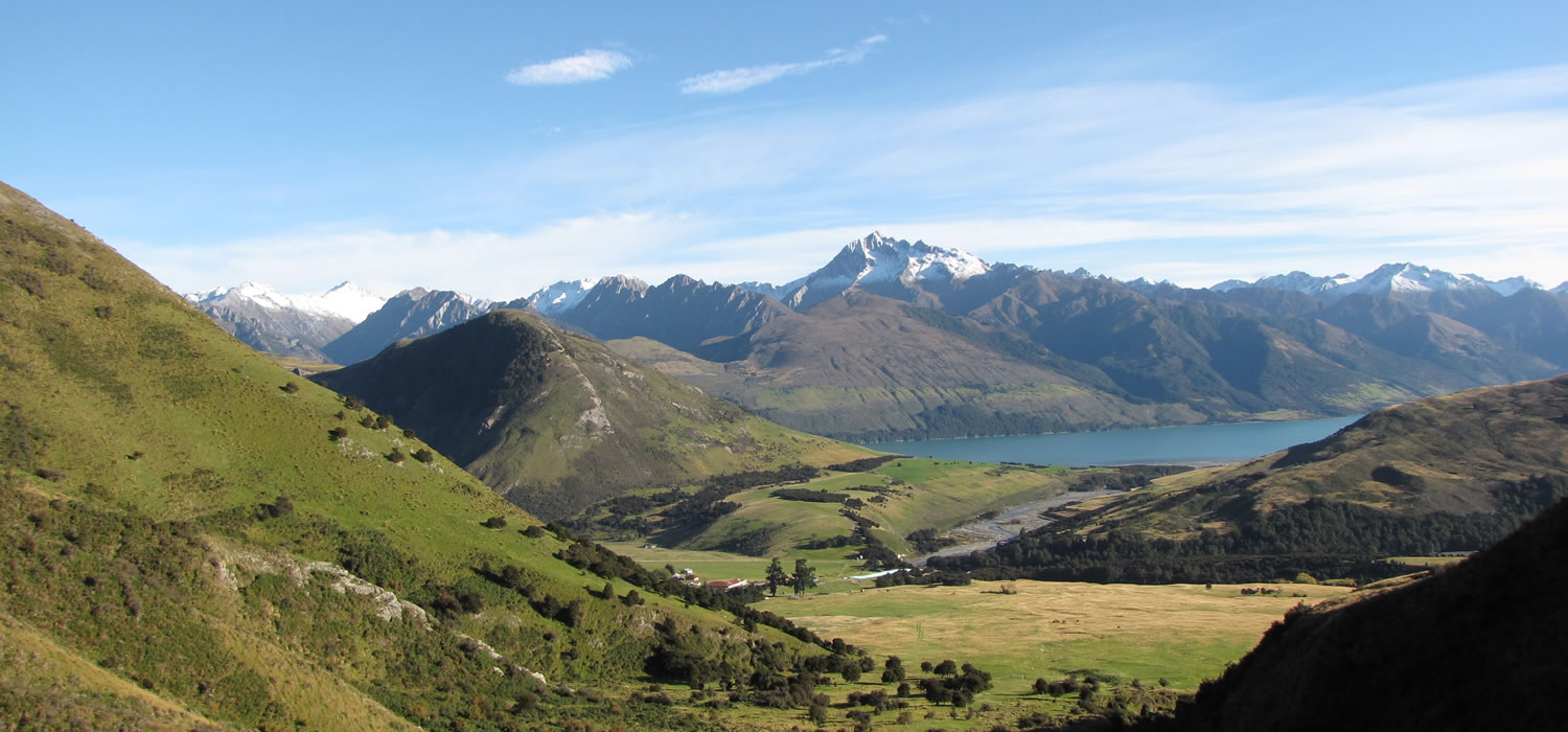 Private land New Zealand Hunting
