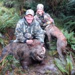 Boar Hunt - New Zealand Hunting