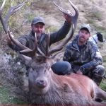 full-season-2018- New Zealand hunting-report