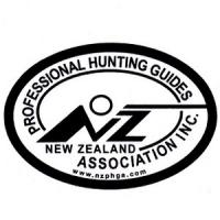 Members of new-zealand-professional-hunting-guides-assn