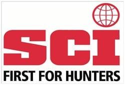 Safari Club International logo